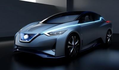 2015 Nissan IDS Concept 17