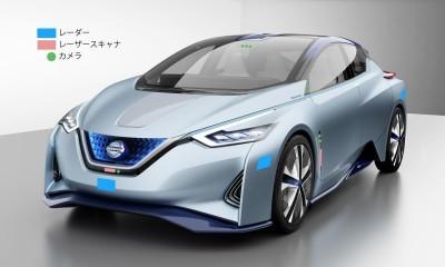 2015 Nissan IDS Concept 30