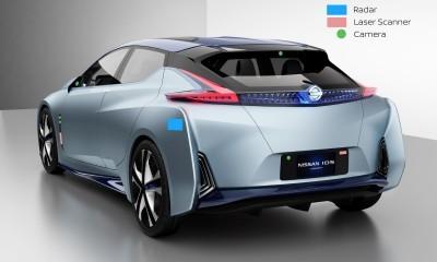 2015 Nissan IDS Concept 31