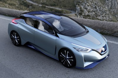 2015 Nissan IDS Concept 8