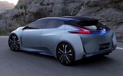 2015 Nissan IDS Concept 9