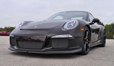 2015 Porsche 911 GT3 1