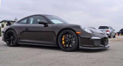 2015 Porsche 911 GT3 10