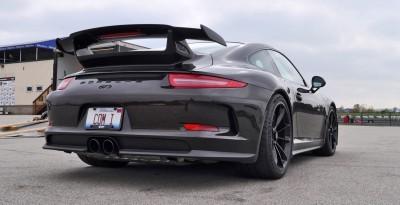 2015 Porsche 911 GT3 15