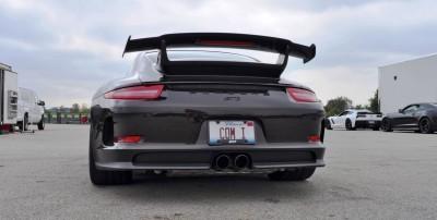 2015 Porsche 911 GT3 21