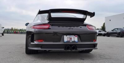 2015 Porsche 911 GT3 22