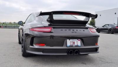 2015 Porsche 911 GT3 23