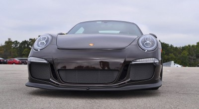 2015 Porsche 911 GT3 3