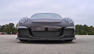 2015 Porsche 911 GT3 4