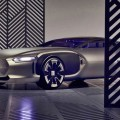 Design Analysis - 2015 Renault COUPE CORBUSIER Is All-New Flagship Concept