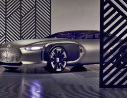 Design Analysis – 2015 Renault COUPE CORBUSIER Is All-New Flagship Concept