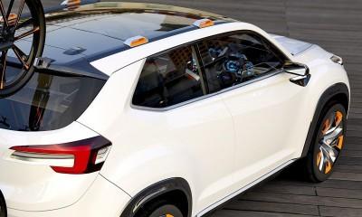 2015 Subaru VIZIV Future Concept 4a