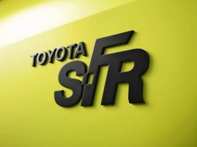 2015 Toyota S-FR Concept 25