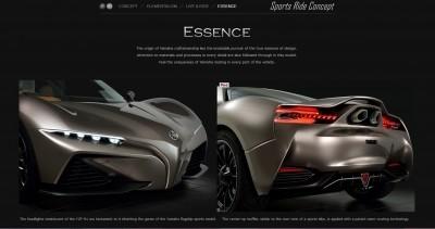 2015 YAMAHA Sports Ride Concept 10