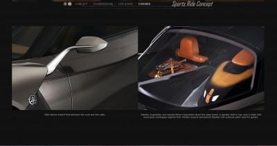2015 YAMAHA Sports Ride Concept 12