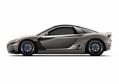 2015 YAMAHA Sports Ride Concept 13