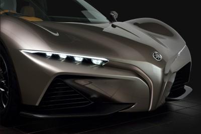 2015 YAMAHA Sports Ride Concept 21