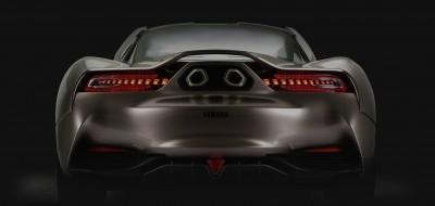 2015 YAMAHA Sports Ride Concept 27