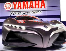 2015 YAMAHA Sports Ride Concept – Deep Dive of Gordon Murray Links, Production Intent