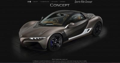 2015 YAMAHA Sports Ride Concept 4