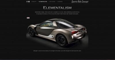 2015 YAMAHA Sports Ride Concept 5
