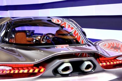 2015 YAMAHA Sports Ride Concept 52