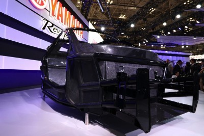 2015 YAMAHA Sports Ride Concept 62