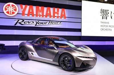 2015 YAMAHA Sports Ride Concept 65 copy