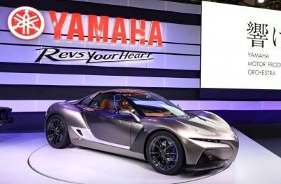 2015 YAMAHA Sports Ride Concept 65 copy