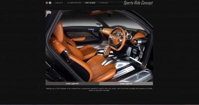 2015 YAMAHA Sports Ride Concept 7