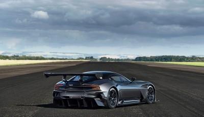 2016 Aston Martin VULCAN meets Avro VULCAN Bomber 15