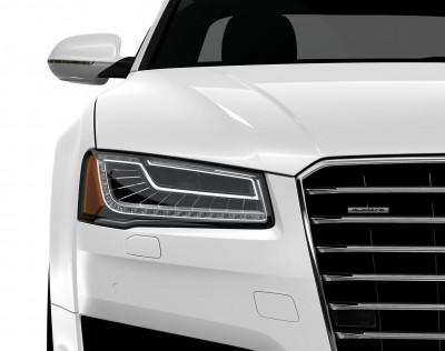 2016 Audi A8l 4.0T Sport 13