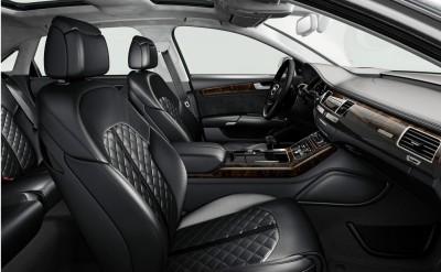 2016 Audi A8l 4.0T Sport 14