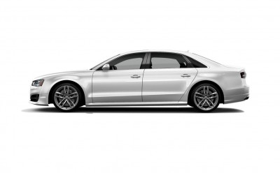 2016 Audi A8l 4.0T Sport 17