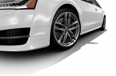 2016 Audi A8l 4.0T Sport 18