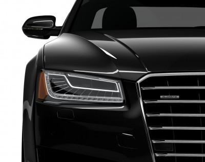 2016 Audi A8l 4.0T Sport 20