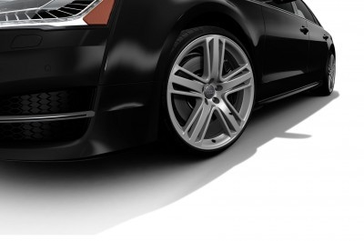 2016 Audi A8l 4.0T Sport 23