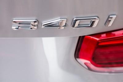 2016 BMW 340i M Sport 18