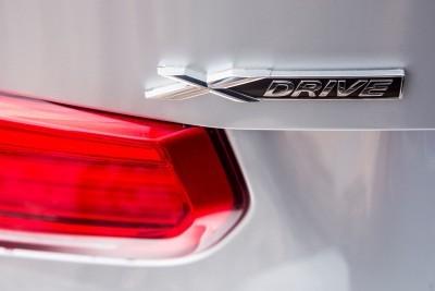 2016 BMW 340i M Sport 19