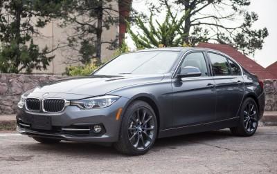 2016 BMW 340i M Sport 36