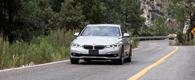 2016 BMW 340i M Sport 53
