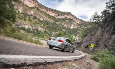 2016 BMW 340i M Sport 56