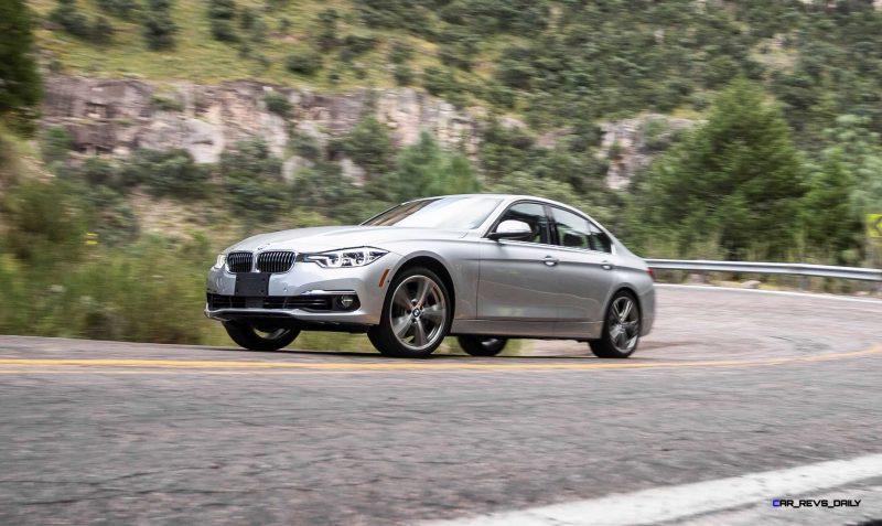 2016 BMW 340i M Sport 58