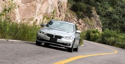 2016 BMW 340i M Sport 61
