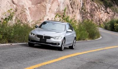 2016 BMW 340i M Sport 64