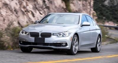 2016 BMW 340i M Sport 67