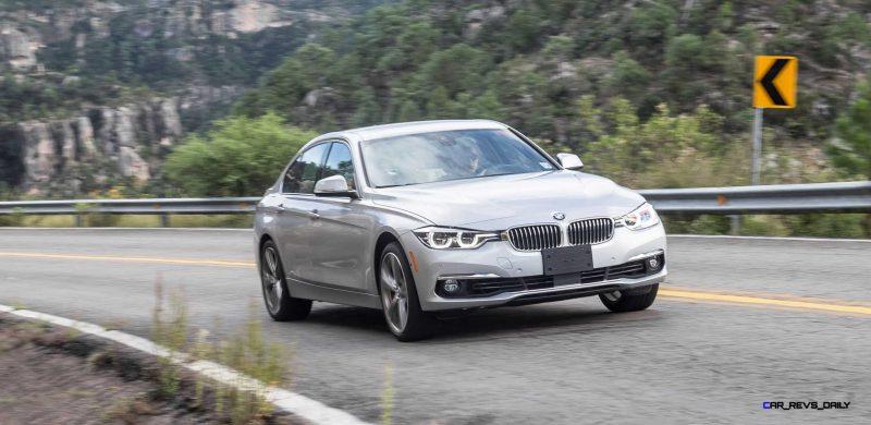 2016 BMW 340i M Sport 68