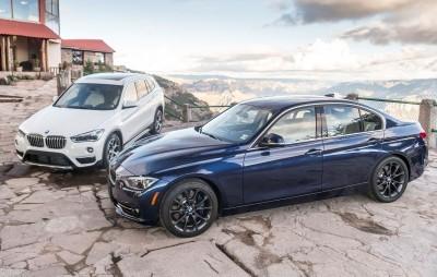 2016 BMW 340i M Sport 96
