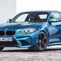 2016 BMW M2 Is Official! Speed and Stance Make M4 GTS Look Silly