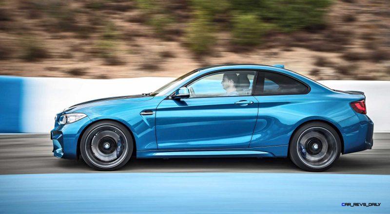 2016 BMW M2  17